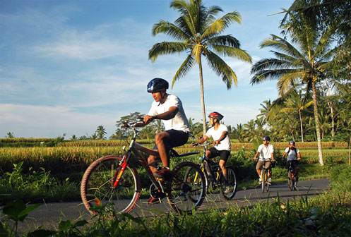 Bali-Cycling-Tour