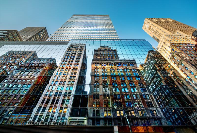 Trey Ratcliff - New York - Inception-L