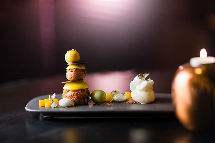 Image Credit : Melbourne Food and Wine Festival