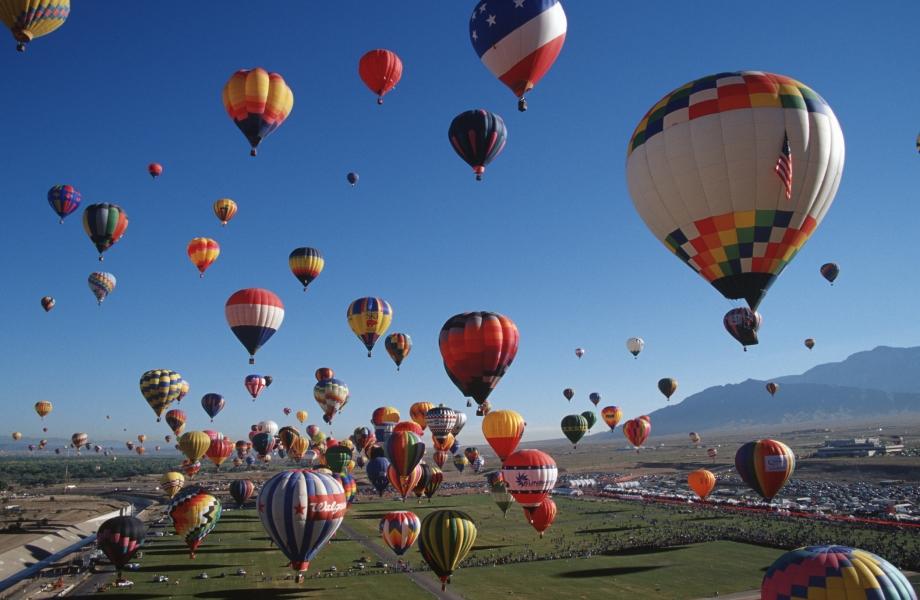 Colorado-Festival