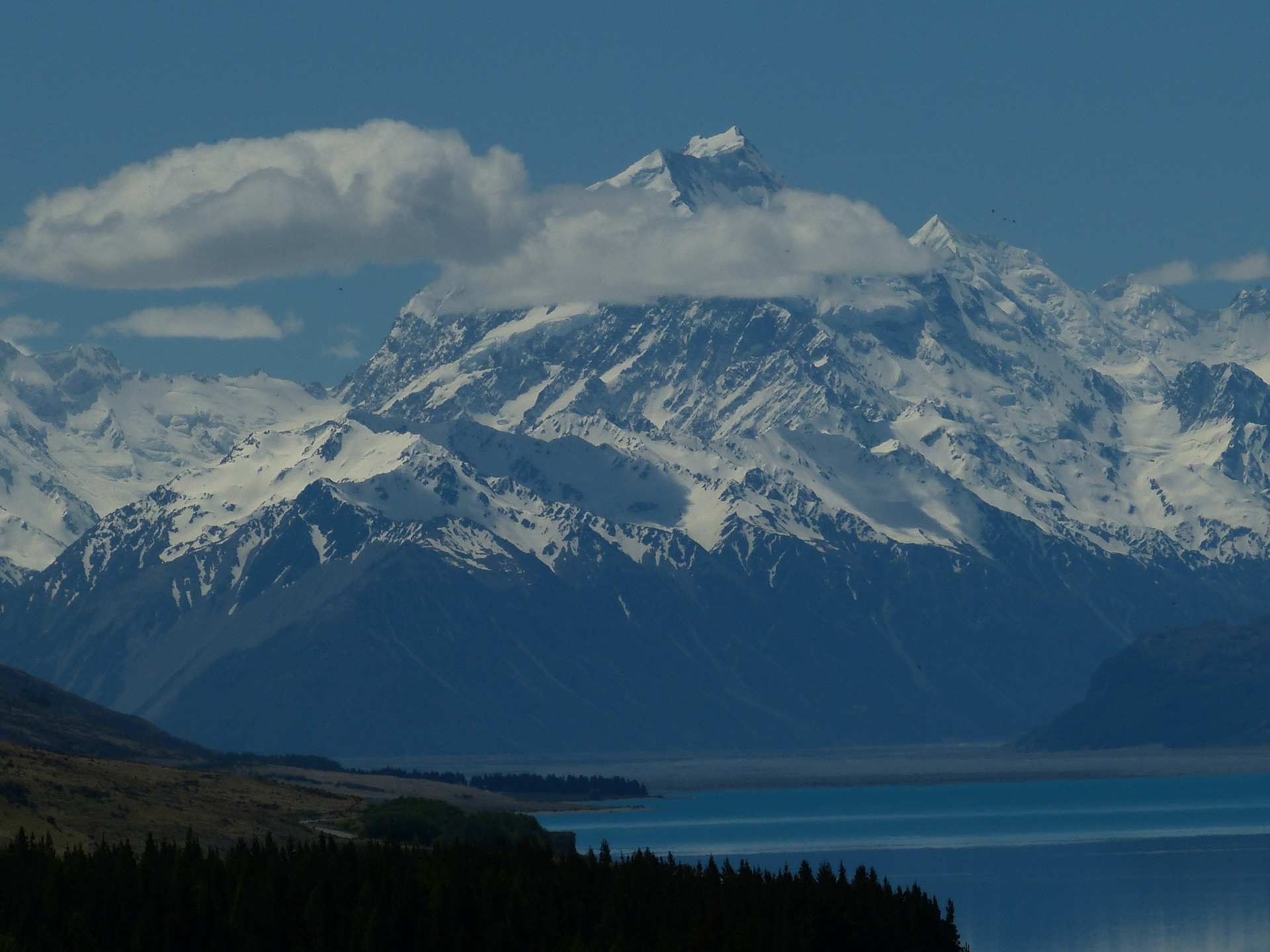 mount-cook-215725_1920