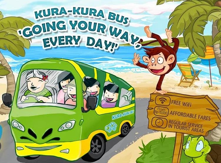 turtle bus in bali2 (1)