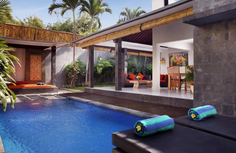 Samaja Beachside Villa