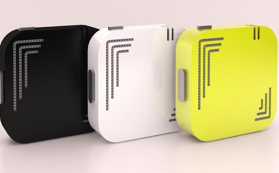 sigmo-translation-device