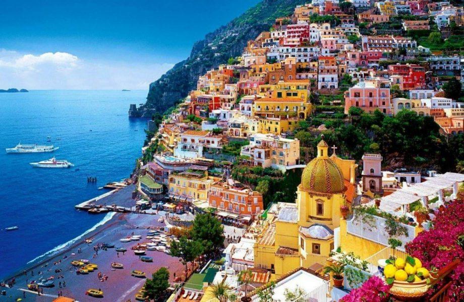 Picturesque Italy - Cinque Terre