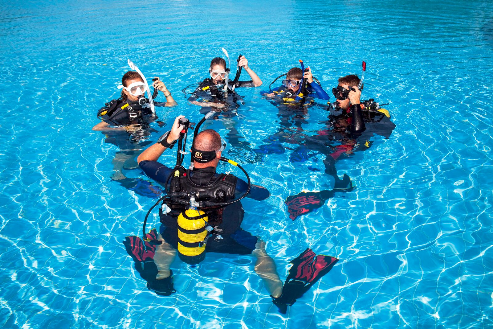 scuba-beginners