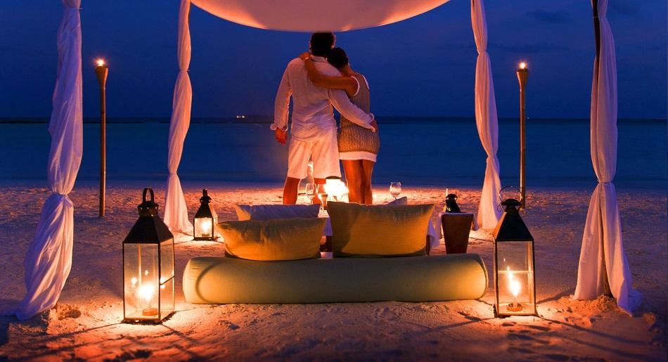 Maldives honeymoon from honeymoon destinations of 2017