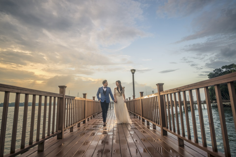 Singapore honeymoon from honeymoon destinations of 2017