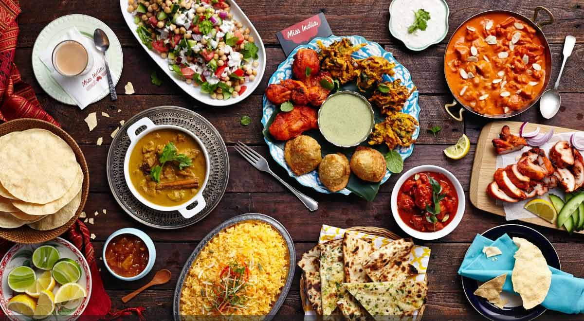 Menu Printing For Indian Food Restaurants