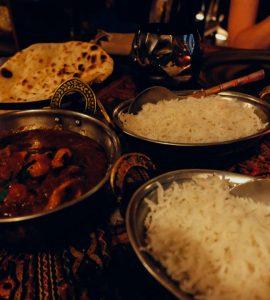 Krishna 13,Indian restaurants in Italy