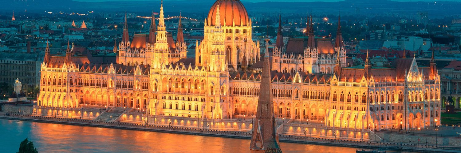 Parliament building, offbeat things to do in Budapest