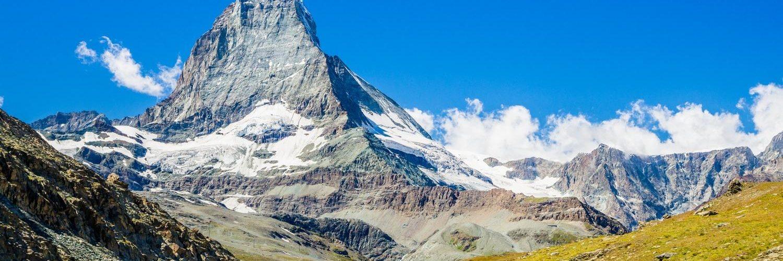 The Matterhorn,Top places to visit in Zermatt