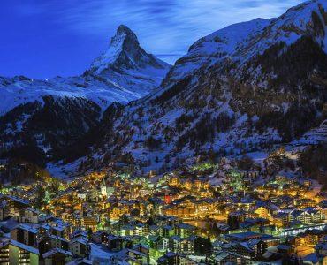 Zermatt,Top places to visit in Zermatt