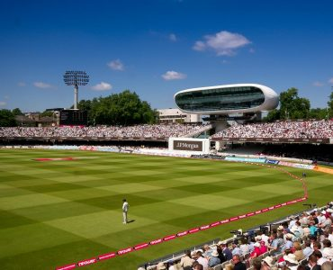 Lord's cricket ground,best places to visit in the UK