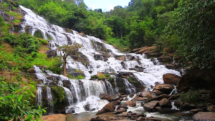 Doi Inathon, Chiang Mai