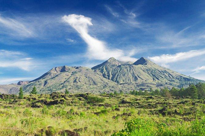 Kintamani Volcano Bali