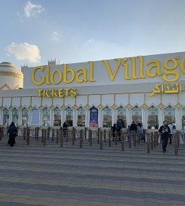 Dubai-Global-Village