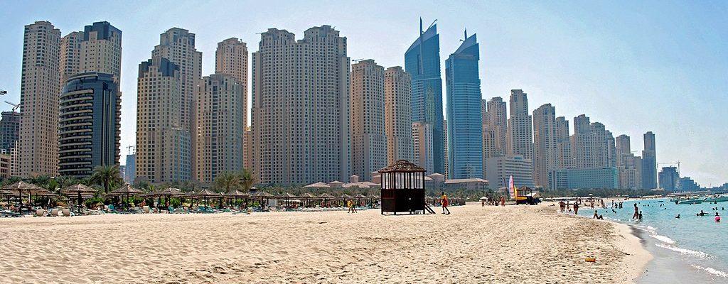 Jumeirah-Beach-in-DUbai