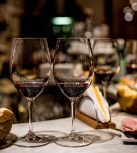 Wine and Dine in Florence