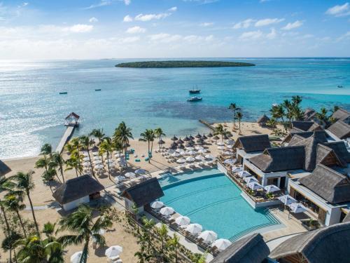 Resorts in Mauritius
