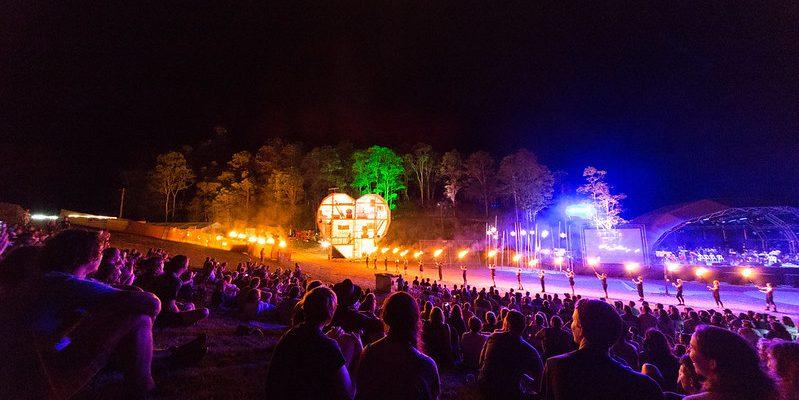 AUSTRALIA Festival