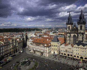 Old Square - Prague