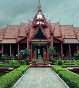 Cambodia Museums