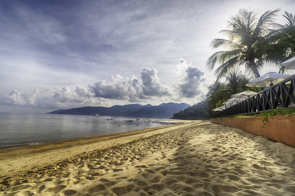 Tioman Island Malaysia (The best time to Visit Malaysia)