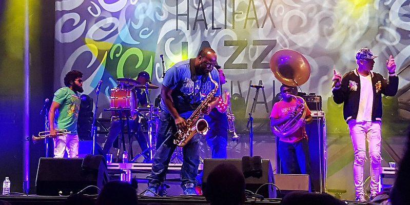Jazz Festivals In Australia