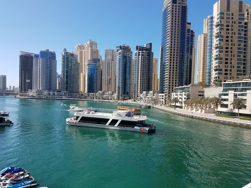 Dubai Waterfront