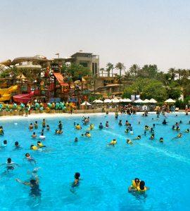 Dubai Wadi wadi