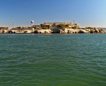Alcatraz - Secret Prison Island