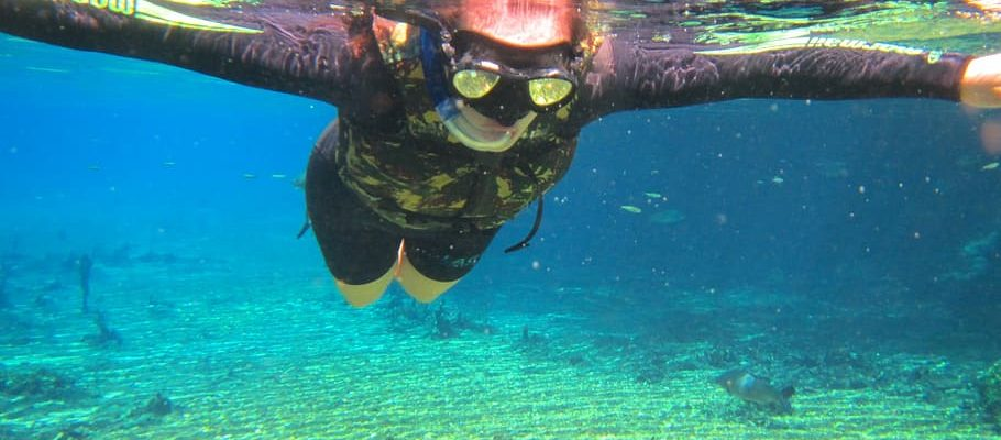 Sea Walk in Andaman and Nicobar Islands – The underwater adventure