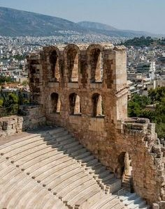romantic things to do in athens