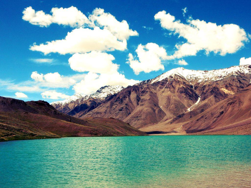 Chandrakal Lake