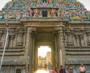 Chennai Attractions