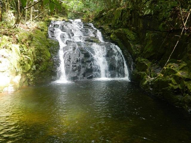 Grand Anse Waterfalls