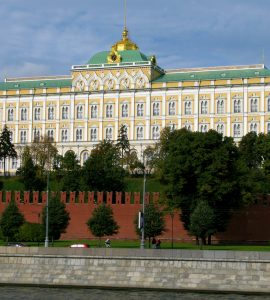 Grand Kremlin Palace - Moscow
