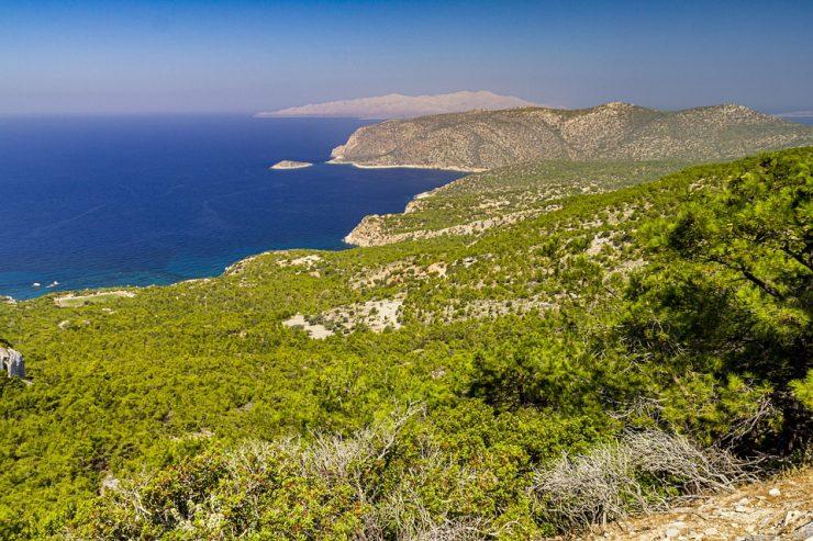 Greek Islands in Greece