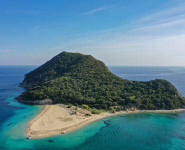 Honeymoon in Greece