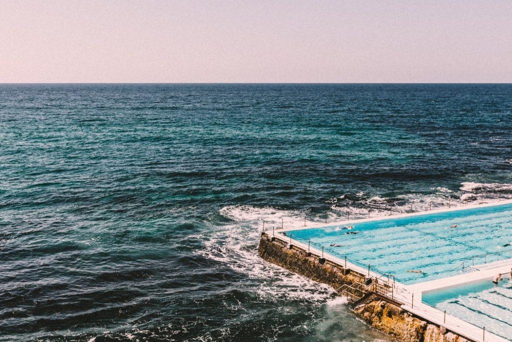 Bondi Iceberg Pool
