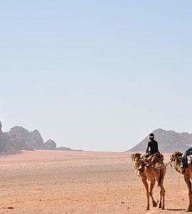 Jaisalmer Deserts