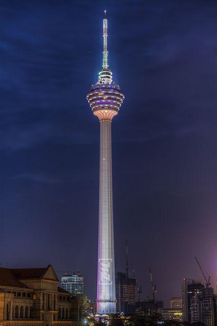 Top Landmarks Of Kuala Lumpur