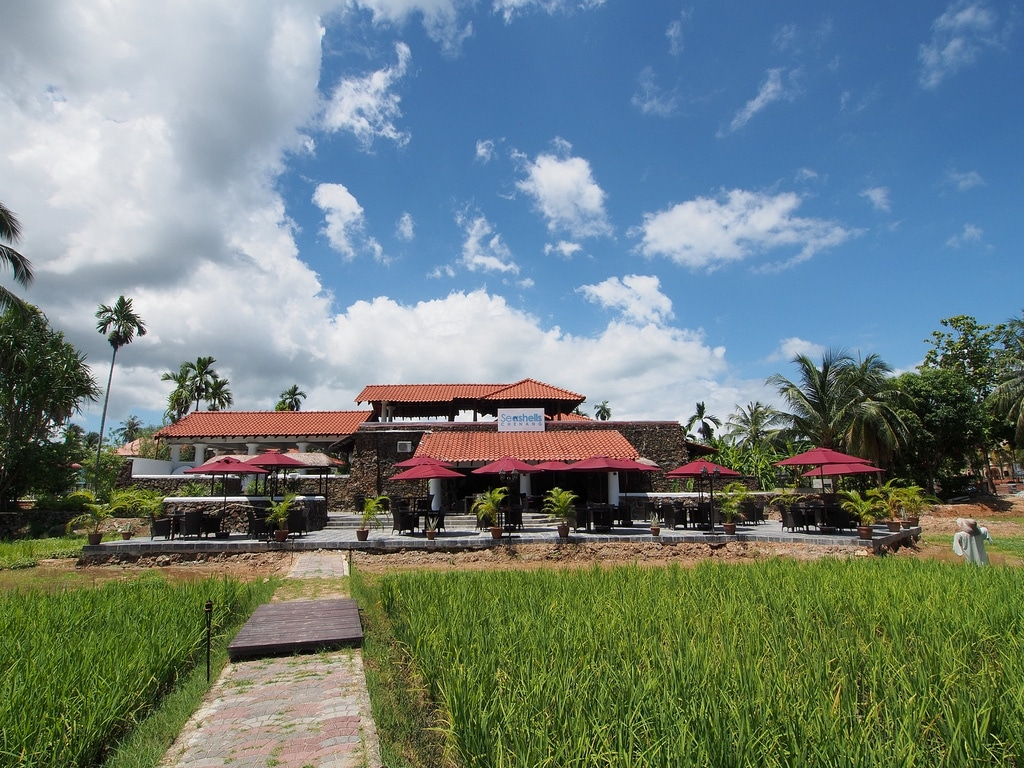 Langkawi in Malaysia