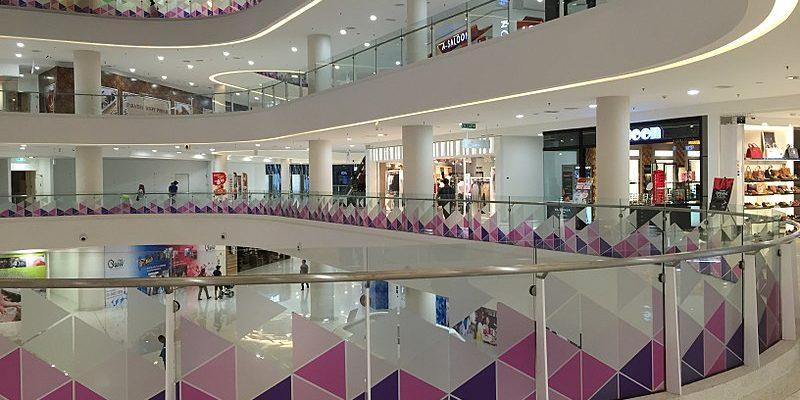 Malls of Kuala Lumpur