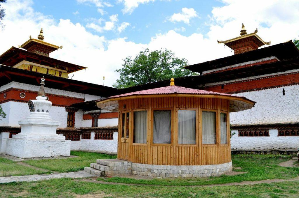 Kyichu Lhakhang Monastery, Paro Valley, monasteries in Bhutan
