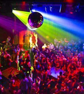 Mauritius nightlife