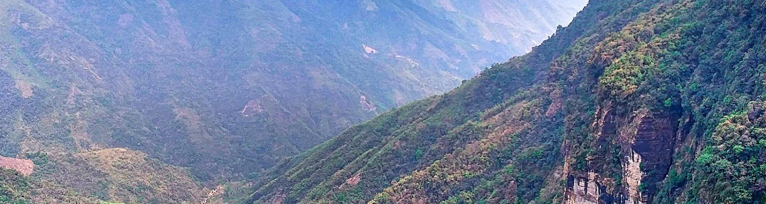 Must Visit Mountains of Meghalaya