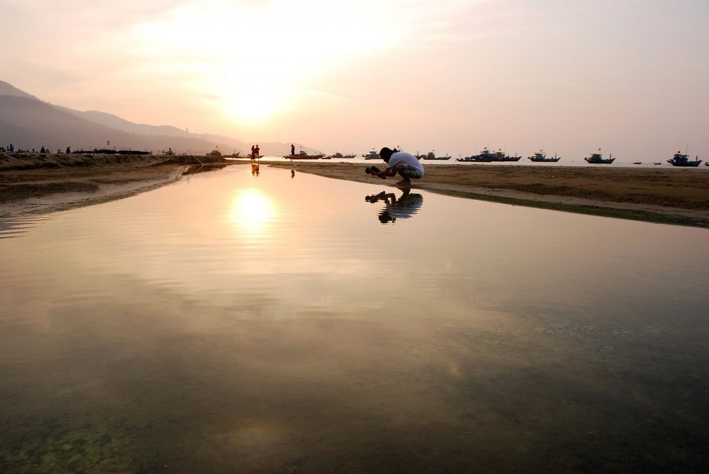 My Khe beach Da Nang