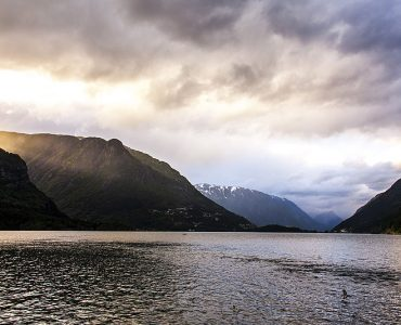 Norway travel